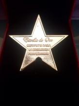 Estrella de Oro.