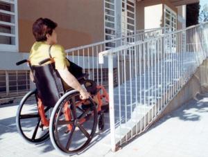 Inclusión de personas con discapacidad en empresas y organizaciones